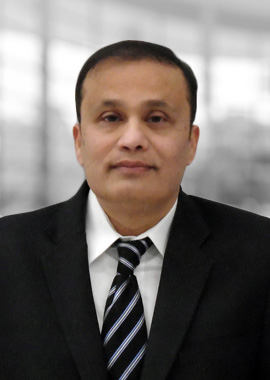 Dr Sunil_A